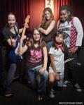 Beth Kille teaches girls more than music