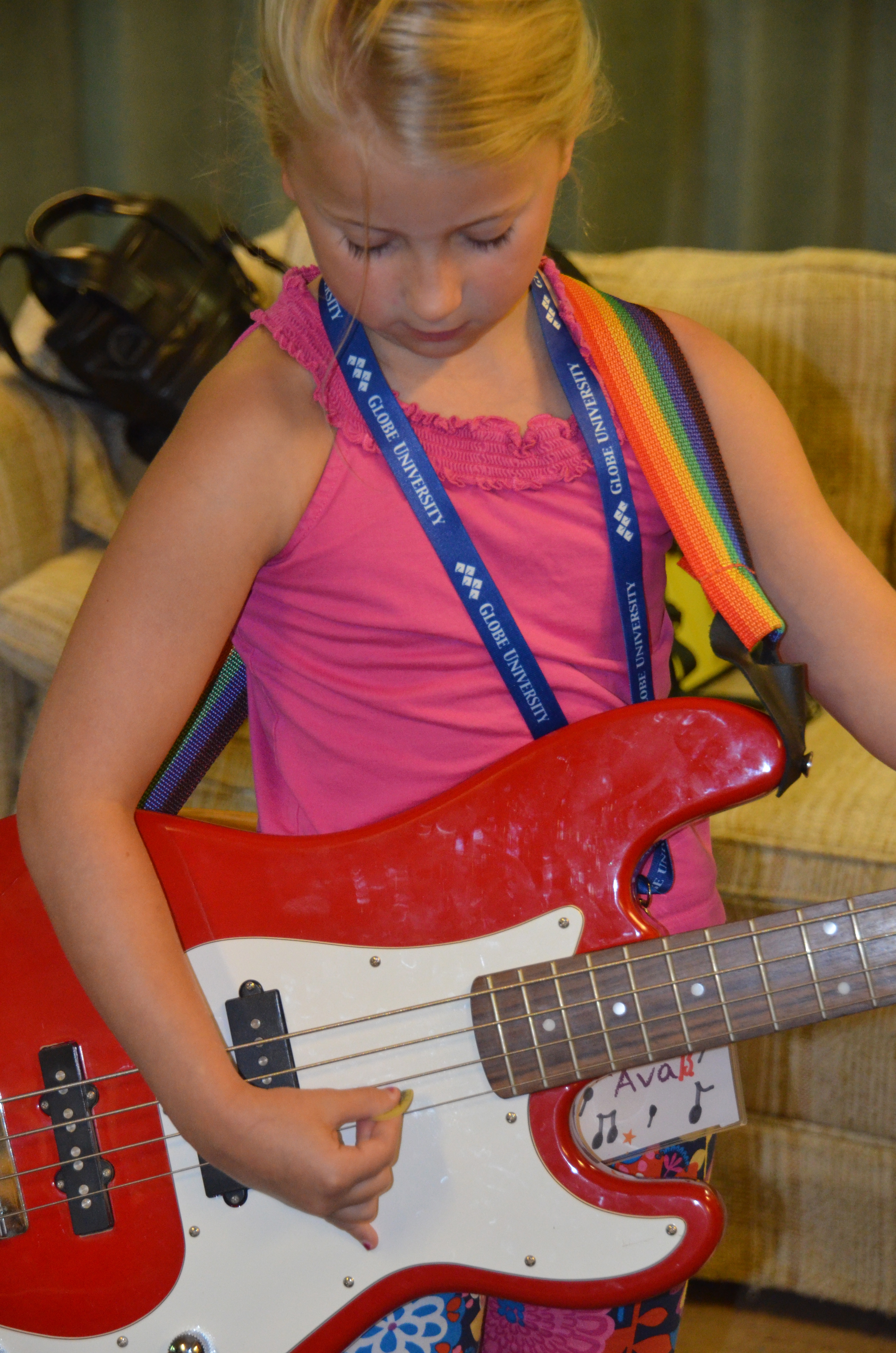 rock camp girls The mission of rock n' roll camp for girls san diego is to bring the community together to empower girls through music lessons, workshops, group activities, and performance rock n' roll camp for girls san diego is a 501(c)(3) non-profit organization.
